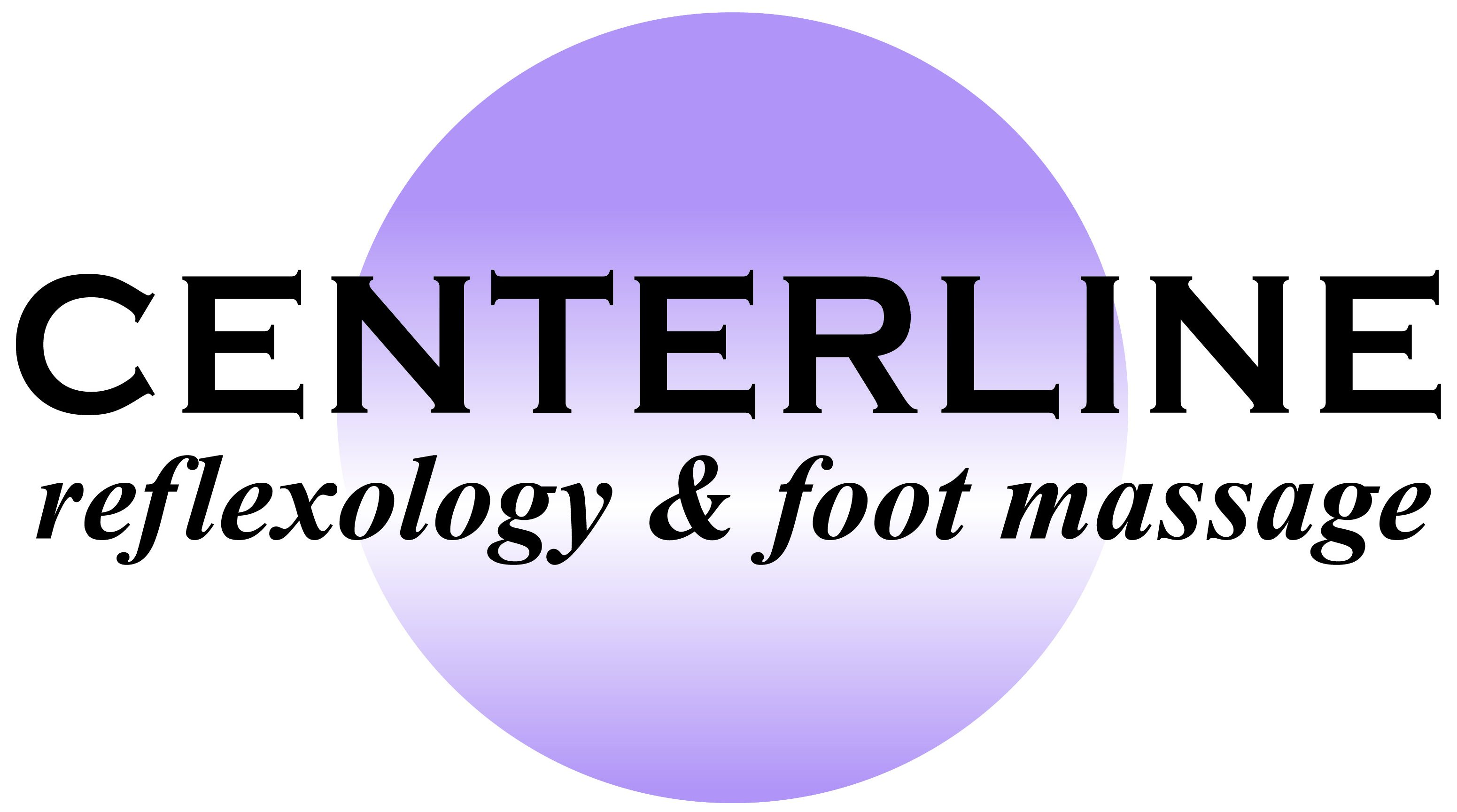 Centerline reflexology